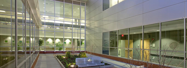 St Elizabeth Boardman Health Center East Coast Metal