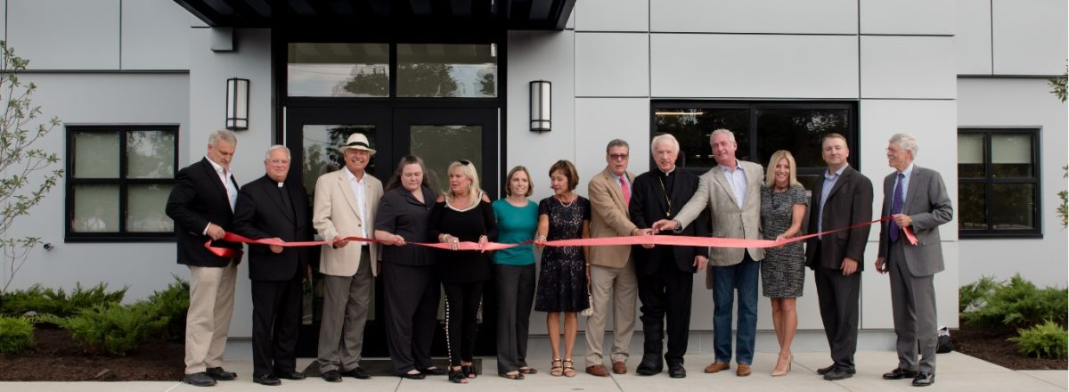 East Coast Metal Systems Holds Official Grand Opening