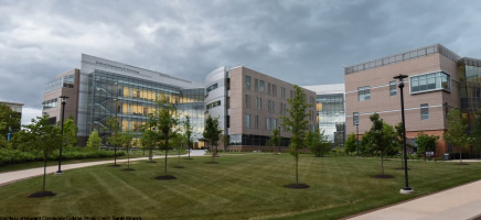 Howard Community College – Science, Engineering, and Technology Building