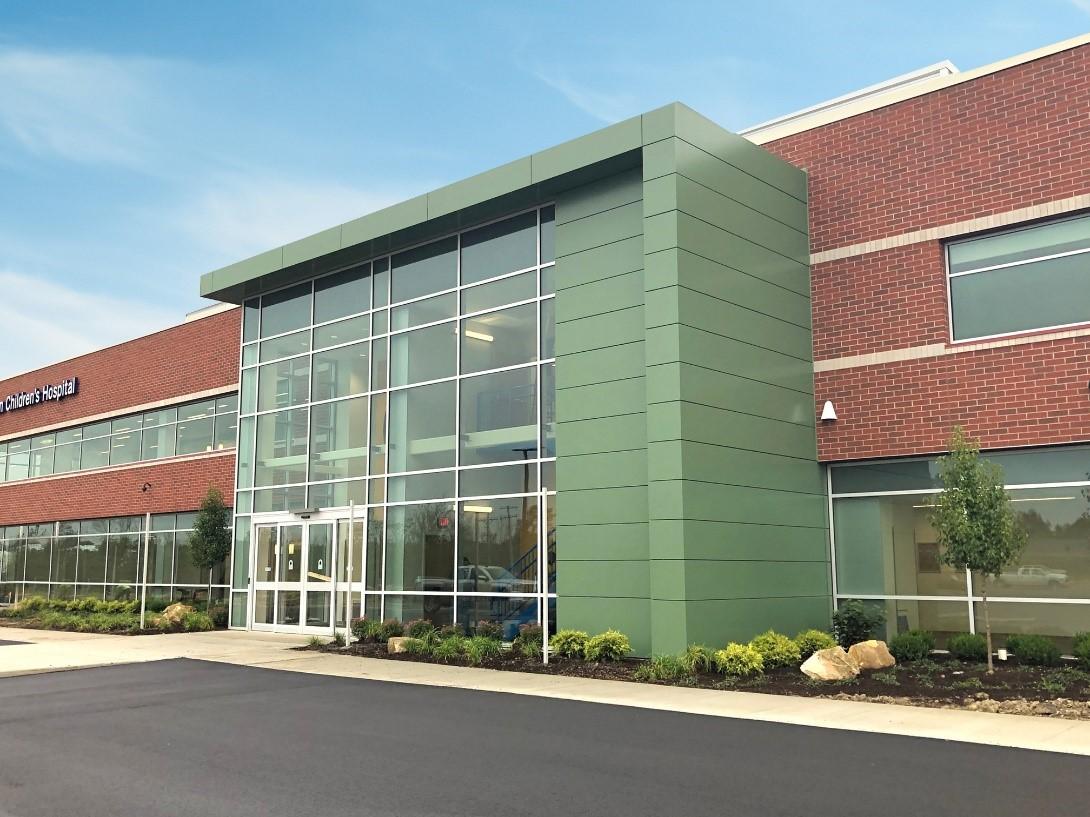 Akron Children's Health Center