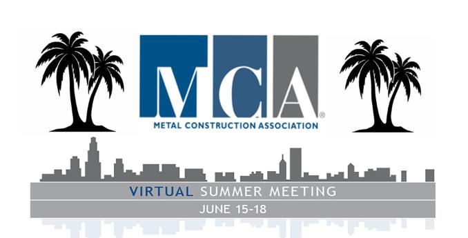 ECMS VP John Trifonoff to Speak at MCA Virtual Summer Meeting