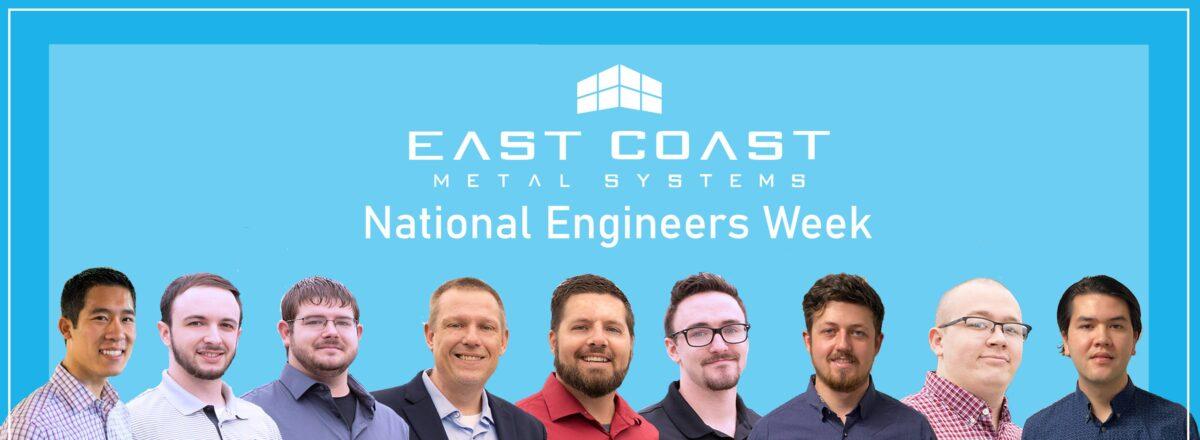 ECMS Celebrates National Engineers Week