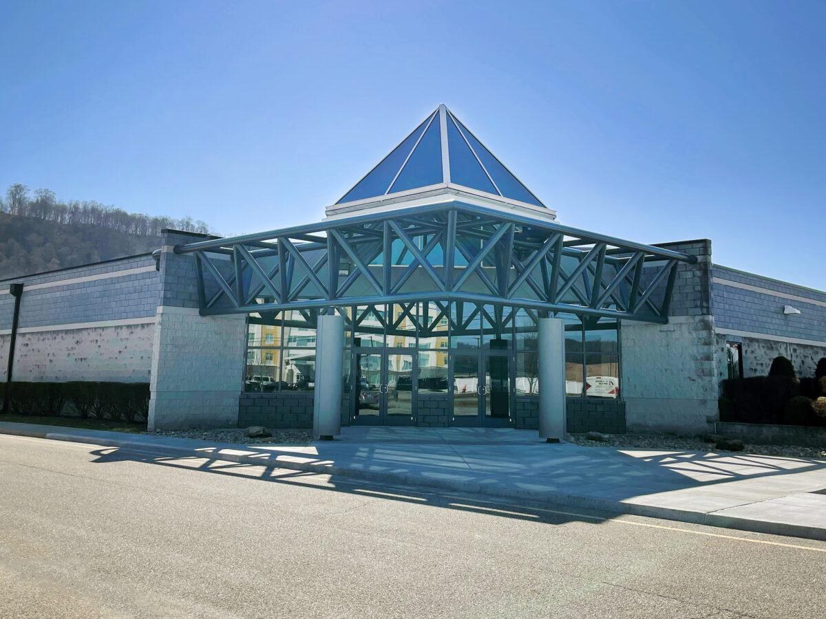 Project Spotlight: Teletech Building