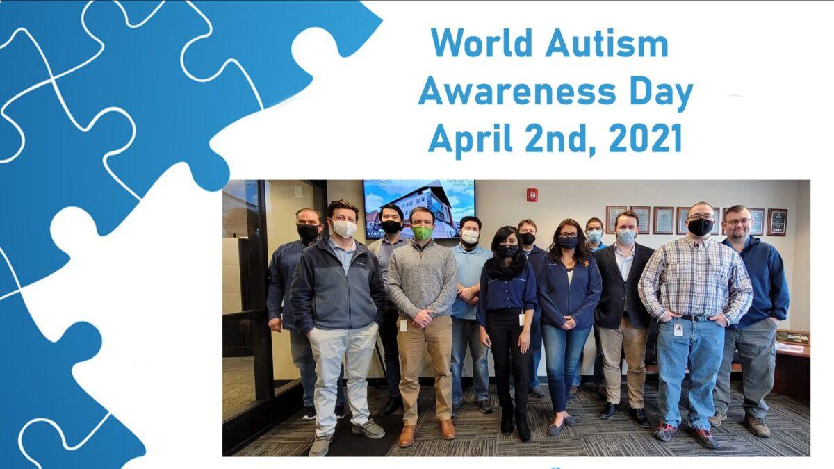 ECMS Celebrates World Autism Awareness Day